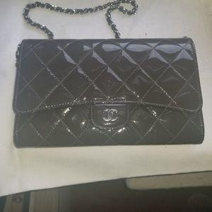 Chanel wallet original